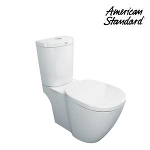 Toilet American Standard Concept D-Shape CCST Toilet