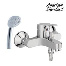 Kran Shower Concept Exposed Bath & SHower