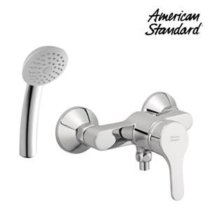 Kran Shower Concept Exposed Shower