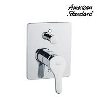 Shower Concept In Wall Bath & Shower Mixer 1