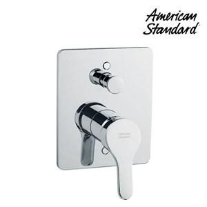Shower Concept In Wall Bath & Shower Mixer