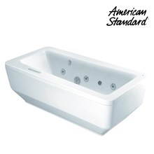 Bathtub American Standard Imagine Tub 1.7 M Floor Standing with Wellness