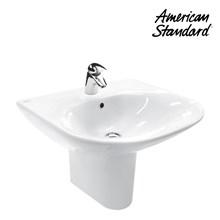 Wastafel American Standard Tonic Lava with Semi Pedestal