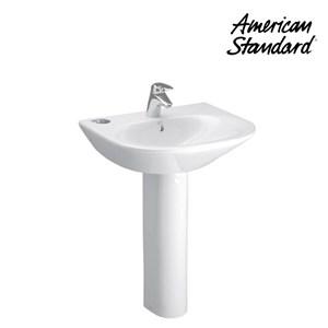 Wastafel American Standard Tonic Lava  with Full Pedestal