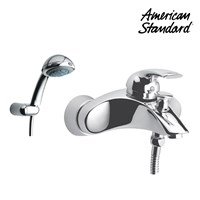 Kran American Standard  Shower Tonic S or L Wall Mounted Bath & Shower Mixer 1