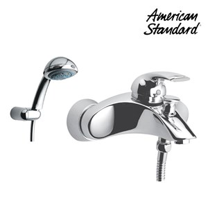 Kran American Standard  Shower Tonic S or L Wall Mounted Bath & Shower Mixer