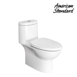 Toilet American Standard New Codie II One Piece Toilet