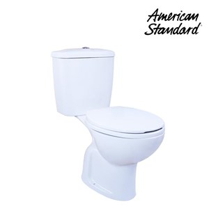 Toilet American Standard Previa 240 Single Flush CCST Toilet