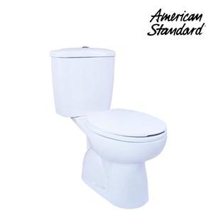 Toilet American Standard Previa 500 Dual Flush CCST Toilet