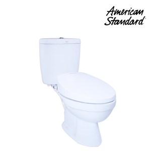 Toilet American Standard Winplus CCST Toilet + Slim Smart Washer