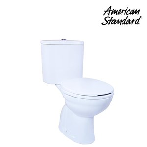 Toilet American Standard New Granada Single Flush CCST Toilet