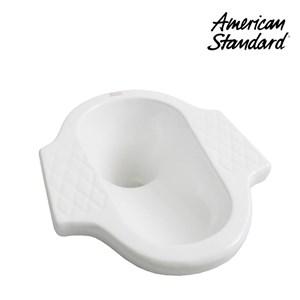 Toilet American Standard Rapi C Squat Bowl