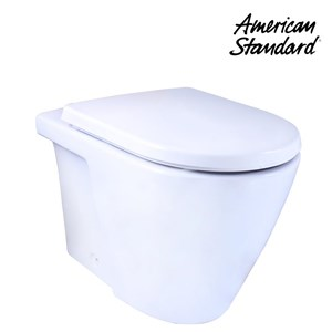 Toilet American Standard Acacia Back to Wall Toilet