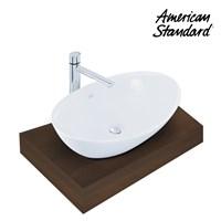 Wastafel American Standard Oval Vanitory 1