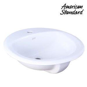 Wastafel American Standard Rondalyn Countertop Vanitory