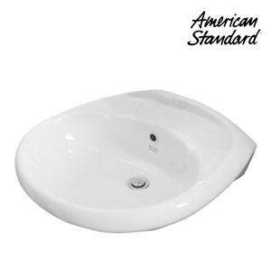 Wastafel American Standard Studio 3000 Wall Hung Lavatory