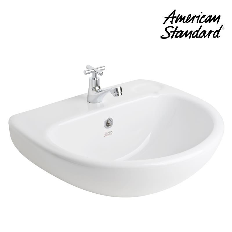 Sell American Standard sink Studio 50 Wall Hung Lavatory from ...