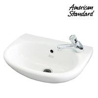 Toilet American Standard Stdio 45 Wall Hung Lavatory 1