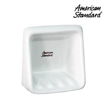 Aksesoris American Standard Soap Holder 15 x 15 cm
