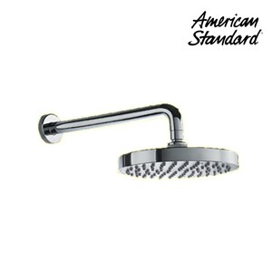 Shower American Standard Celia In-wall Rain Shower Head with arm