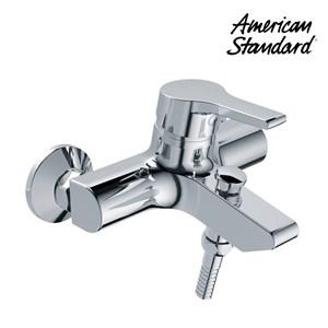 Kran Air Cygnet Exposed Bath & Shower Mixer