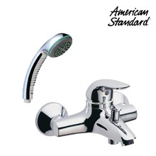 Kran Air American Standard Saga S or L Wall Mounted Bath & Shower Mixer