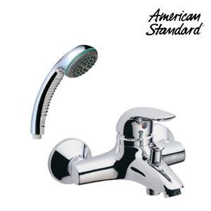 Kran Air American Standard Saga S or L Wall Mounted Bath & Shower Mixer