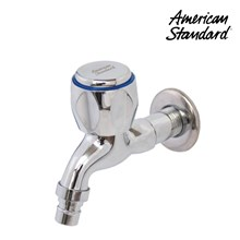 Kran Air TP 0008 - B 609 C Garden Wall Tap Chrome