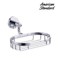 Aksesoris Concept Round Soap Bracket