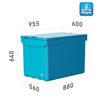 Jual Cool Box CB 220 By Penguin