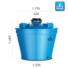 Tanki Air Penguin Eco Tank TU 200