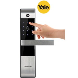 Sell Yale digital Door Lock is SUCCESSFULLY 3109 from Indonesia by Kamar  Mandiku Com,Cheap Price