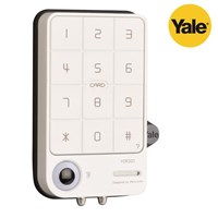 Jual Digital Lock Door Yale YDR333 Mini