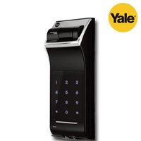 Jual Digital Lock Door Yale YDR 4110