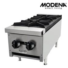 Kompor Gas Modena Professional CT 7320 G