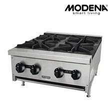 Kompor Gas Modena Professional CT 7640 G