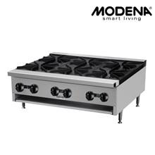 Kompor Gas Modena Professional CT 7960 G