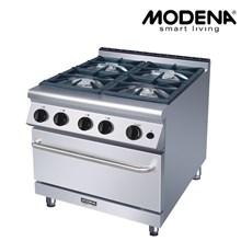 Kompor Gas Modena Professional GR 7740 GO