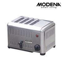 Listrik Iris Toaster Modena profesional OS 2040 E