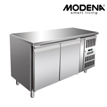 Stainless Steel Counter Chiller Modena Professional CC 2130