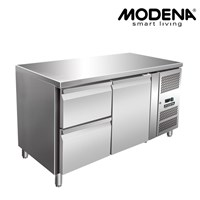 Jual Stainless Steel Counter Chiller Modena Professional CC 2121