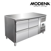 Jual Stainless Steel Counter Chiller Modena Professional CC 2041