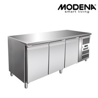 Jual Stainless Steel Counter Chiller Modena Professional CC 3180