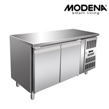 Stainless Steel Counter Chiller Modena Professional CF 2130
