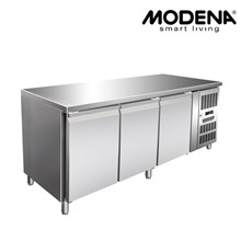 Stainless Steel Counter Chiller Modena Professional CF 3180