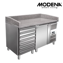 Pizza Counter Chiller Modena Professional PZ 2170