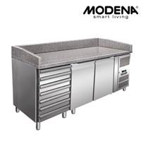 Jual Pizza Counter Chiller Modena Professional PZ 3270