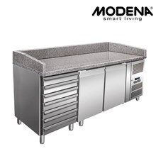 Pizza Counter Chiller Modena Professional PZ 3270