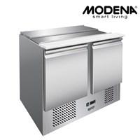 Jual Saladette Range Counter Chiller Modena Professional SR 2200