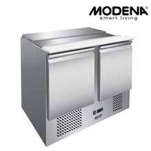 Saladette Range Counter Chiller Modena Professional SR 2200
